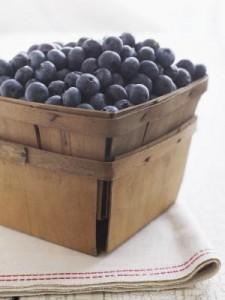 L'açaï cultivée biologiquement est un des fruits les plus riches en antioxydants puissants au monde